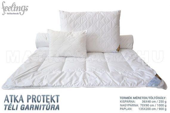 Feelings Atka-protekt téli garnitúra 135x200