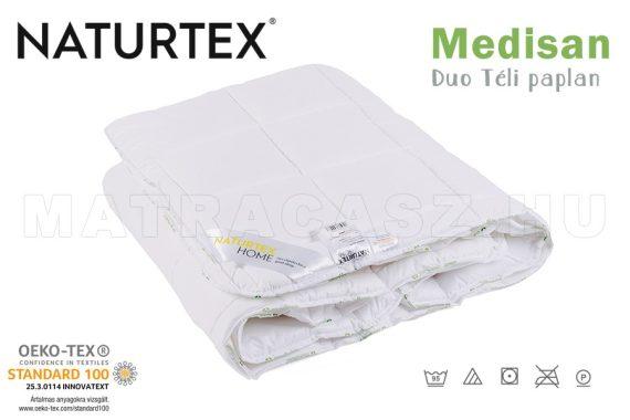 Medisan Duo Téli Paplan - Naturtex