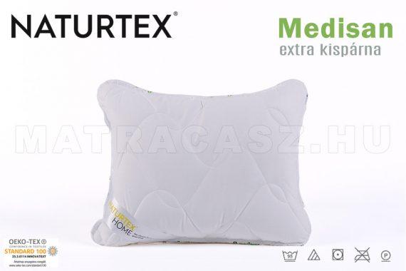 Naturtex Medisan Extra kispárna 40x50