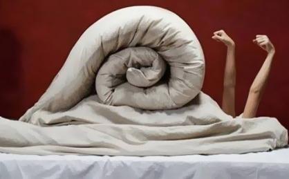 A csigáknak nincs szükségük rendszeres alvásra