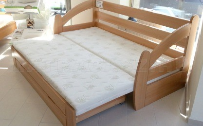 Kanapéágy választható matraccal
