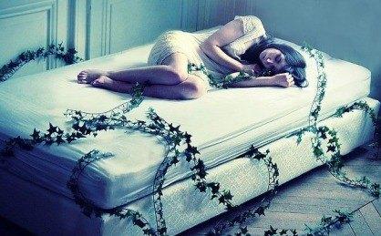 Praktikák álmatlanság ellen