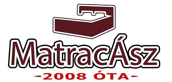Matrac Ász Logo